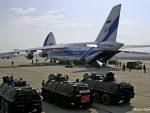 ПЛАН РАСПОРЕДА ВЕЋ ПОСТОЈИ: Путин шаље копнене трупе у Сирију!?