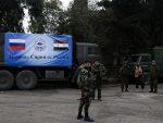 МОСКВА: У Сирији погинуо руски мајор Сергеј Бордов