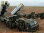 МОСКВА НЕЋЕ ЕСКАЛАЦИЈУ СУКОБА: Зашто Русија сиријску базу није (од)бранила системима С-400?