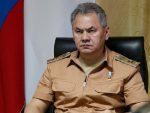 ШОЈГУ: Интерес Београда и Москве за развој војне сарадње