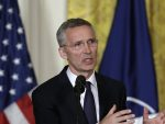 СТОЛТЕНБЕРГ: Русија постала агресивнија