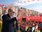 """ЕРДОГАН: ЕУ је """"болестан човек"""", Турци у ЕУ су """"потлачени и поражени"""""""