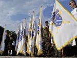 А СРБИМА ЗАБРАЊУЈЕ: Изетбеговић постројио почасну јединицу Оружаних снага БиХ, обележио дан тзв. Армије РБиХ