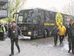УОЧИ УТАКМИЦЕ ЛИГЕ ШАМПИОНА: Драма у Дортмунду – експлозија код аутобуса Борусије