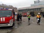 САНКТ ПЕТЕРБУРГ: Девет мртвих, више од 20 рањених у експлозији