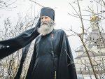 Ексклузивно,Горан Лазовић и монах Киприан, сутра у ИСКРИ!