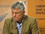 ЛАЗАНСКИ: Русија и Америка неће заратити