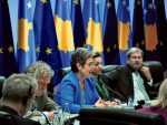 КРИВА ЈЕ СРБИЈА: ЕУ поздравила пуштање ратног злочинца Рамуша Харадинаја