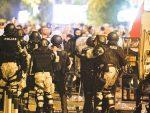 ВЕЋ ВИЂЕНО: НАТО спрема хаос у Скопљу