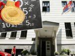 ЗЛАТНА ДЕЦА: Математичка екипа Србије освојила четири медаље