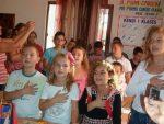 """""""СРБИЈА ЈЕ НАША МАЈКА"""": У срцу Албаније муслиманска деца пјевају о Светом Сави"""