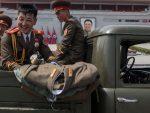 ПЈОНГЈАНГ: Ако нас нападнете, идемо на Сеул