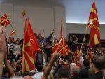 ЖЕЛЕЗЊАК: Неопходно спречити распад Македоније