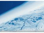 ГРЕНЛАНД: Мистериозна пукотина на огромном глечеру све већа