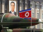 """ЧЕКА ЈЕ """"ТУЖАН КРАЈ"""": Северна Кореја запретила да ће потопити америчку подморницу"""