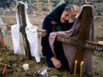 """ГЛИНА: Почела ексхумација српских жртава страдалих у """"Олуји"""""""