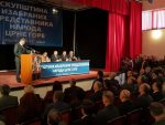 ЦРНА ГОРА: Скупштина у Мурину изгласала предлог о референдуму о НАТО-у