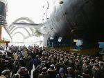 РУСИЈА: Нова руска подморница – најмоћнија и најскупља досада
