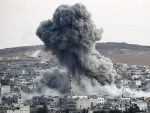 """СИРИЈСКИ ПРЕГОВАРАЧ: """"Амерички напад у Сирији је државни тероризам"""""""