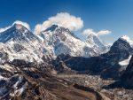 ХИМАЛАЈИ: Чувена стијена с Монт Евереста званично више не постоји
