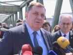 ДОДИК О ДОБРОВОЉАЧКОЈ: Не желимо да српски народ буде додатно понижен