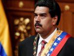 """ВЕНЕЦУЕЛА ПОШТУЈЕ СЕБЕ: Мадуро поручио Трампу да """"склони руке"""" од Венецуеле"""