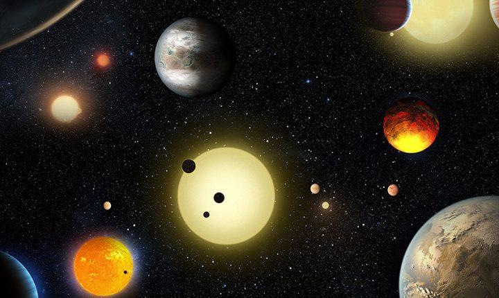 ХОКИНГ: Човечанство има 100, а не 1.000 година да пронађе нову планету за живот