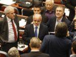 МАКЕДОНИЈА: Џафери добио кључеве, изасланик ЕУ одмах у кабинету