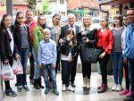 ЗВЕЧАН: Уручене стипендије за дјецу и донације из Српске
