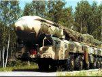 ШОЈГУ: Активно се врши модернизација Ракетних стратешких снага