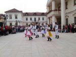 ПРЕСТОНИЦА ИГРЕ, КУЛТУРЕ И РАДОСТИ: У Андрићграду почео Међународни фестивал фоклора