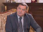 ДОДИК: Бореновић је мојој породици ставио мету на чело