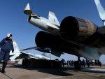 МИНИСТАРСТВО ОДБРАНЕ: Руска војска до краја године добија ловац Су-35С