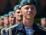 """ГЕНЕРАЛ СЕРДЈУКОВ: Ваздушно-десантне снаге Русије добијају """"ударне"""" јединице"""
