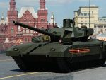 "ЛОНДОН ИМА ОЗБИЉАН ПРОБЛЕМ: Оружје НАТО-а немоћно против ""Армате"""