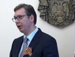ВУЧИЋ: Немам право да се одричем Косова, али ми морамо да отворимо ту тему