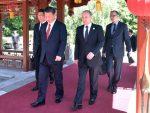 НОВА АМЕРИЧКА ПАРАНОЈА: Русија и Кина против светске демократије
