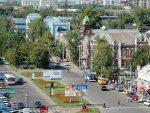 АЛТАЈСКИ КРАЈ: Назив руског града Барнаул променити у Путинград