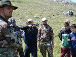 ЦРНА ГОРА: Наоружани Албанци окупирали Румију на Дан независности Црне Горе