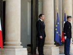 ФРАНЦУСКА: Суочавање дечака-председника са Путином Великим у Версају