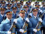 МОСКВА: Зашто српска војска неће марширати Црвеним тргом