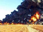 АМЕРИКА ШТИТИ ЏИХАДИСТЕ: Уништен конвој сиријске војске на југу Сирије!