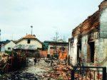 """ХРВАТСКА: Од Срба траже да плате рушење сопствених кућа спаљених у """"Олуји"""""""