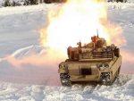 БРУКА АМЕРИЧКЕ ВОЈСКЕ: Американци се смрзли на руској граници