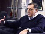 ДОДИК: Пројекат српског националног уједињења је оправдан, логичан и политички фер