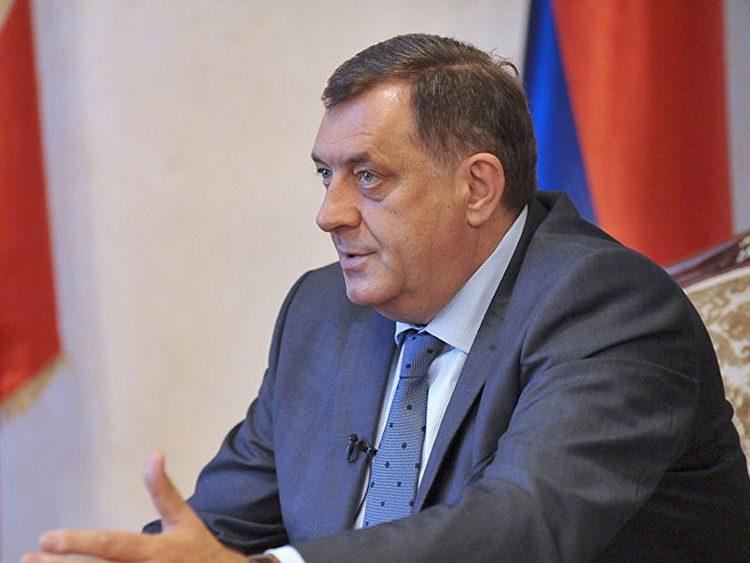 ДОДИК: Немогућ је концепт БиХ који одговара једино Бошњацима