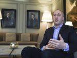 ХАРАДИНАЈ ОПЕТ ПРЕТИ: Нек САД заврше ствари између Косова и Србије или ћемо ми…