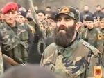 БУЈАНОВАЦ СЛАВИ ТЕРОРИСТУ: Кројач и кољач Капетан Леши – херој на југу Србије
