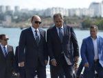 РУСКЕ БЕЗБЕДНОСНЕ СЛУЖБЕ ОТКРИВАЈУ: Спрема се атентат на Путина