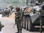 ЛНР: У Донбас стигла група војних инструктора САД
